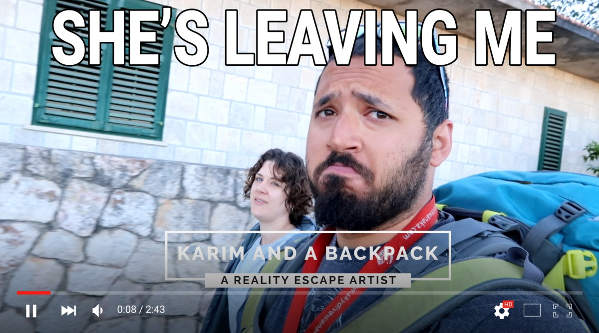She's Leaving Me :(  - Episode 15